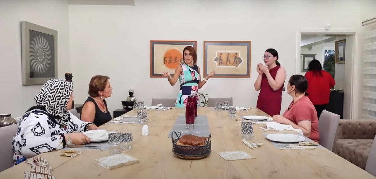 22 Ekim 2020 Zuhal Topal'la Sofrada puan tablosu! Zuhal Topal'la Sofrada Perşembe puan durumu nasıl?