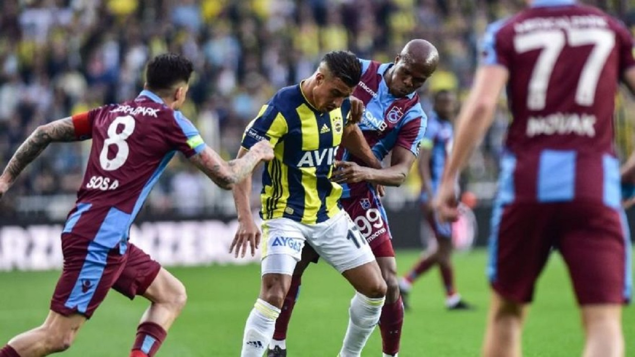 Bein Sport 1 (Fb Trabzon) Fenerbahçe Trabzonspor Canlı maç (Justin Tv, Jestyayın, Netspor),şifresiz, kaçak izle yayın linki!