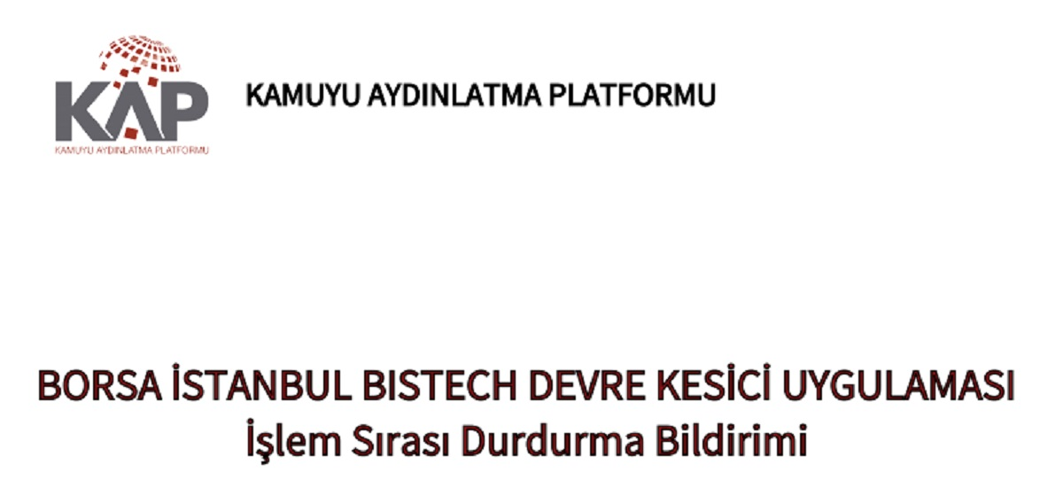 Borsa İstanbul, Penguen Gıda hisselerinde 3 ay süreyle tedbir uygulanmasına karar verdi