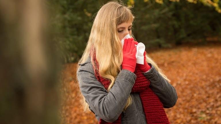 Soguk alginligi grip korona tipik semptomlar nelerdir
