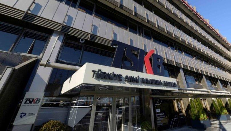 BİST100: TSKB (Türkiye Sınai Kalkınma Bankası) Hisse Teknik Analizi Destek ve Dirençleri (22 Şubat 2021) TSKB hisse