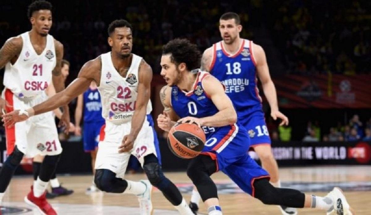 Özet İzle: Real Madrid (83-108) Anadolu Efes Basket maç özeti izle Youtube Real Efes Basket maç sonucu kaç kaç bitti?