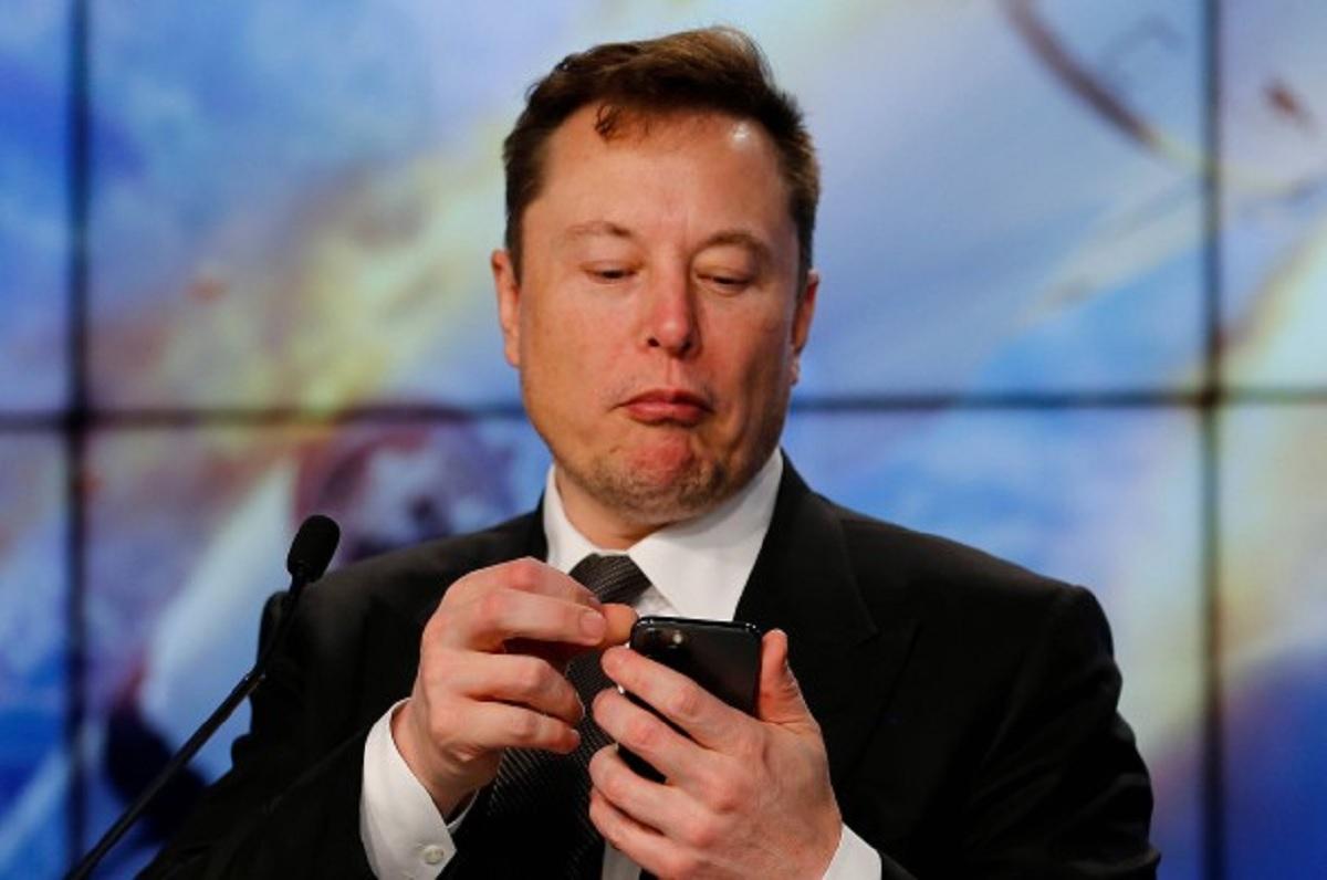 Tesla (Elon Musk) Bitcoinleri satıyor