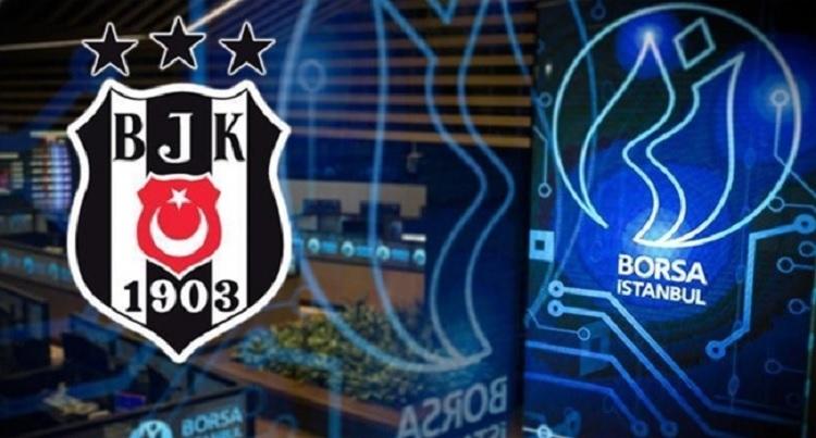 BİST: BJKAS (Beşiktaş) Hisse