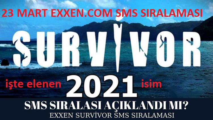 sms exxen