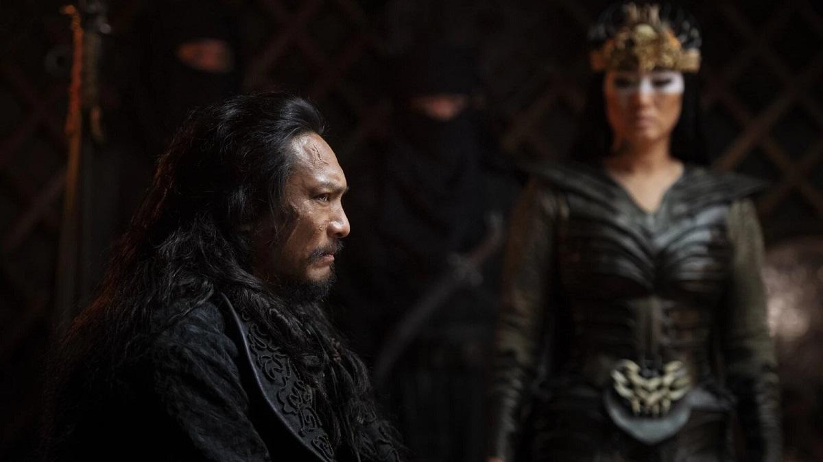 Mulan (2020) film resmi 4