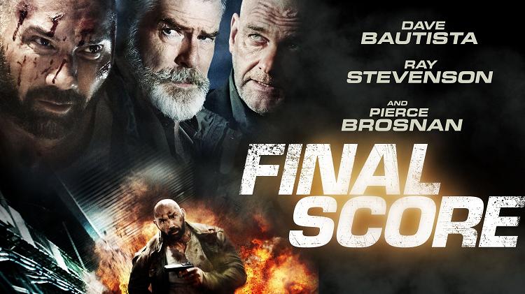 Son Darbe filmi nerede çekildi, konusu Tatiana rolündeki Alexandra Dinu kimdir Son Darbe (Final Score) filminin oyuncuları ve karakterleri kimler