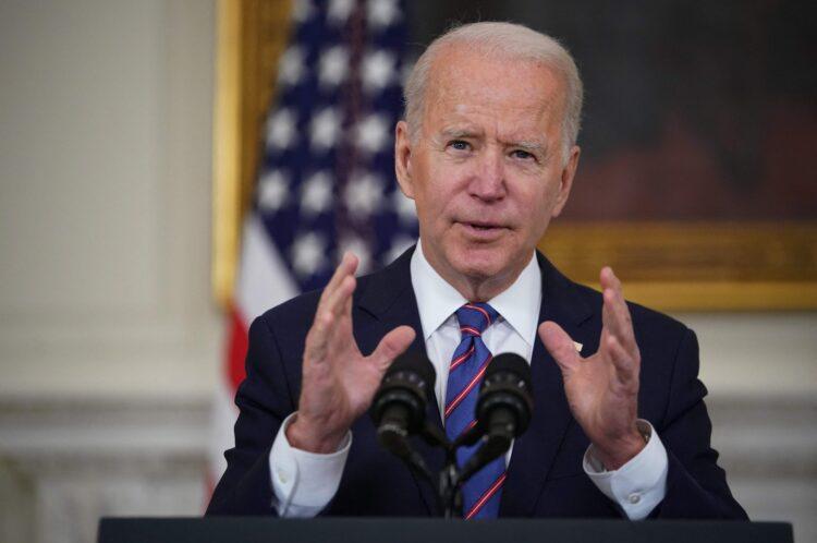 Biden, ABD askerlerinin Afganistan'dan çekilmesi için 11 Eylül'ü son tarih olarak belirledi