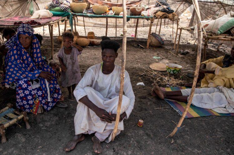 TİKA Ramazan için Güney Sudan'a yardım eli uzattı