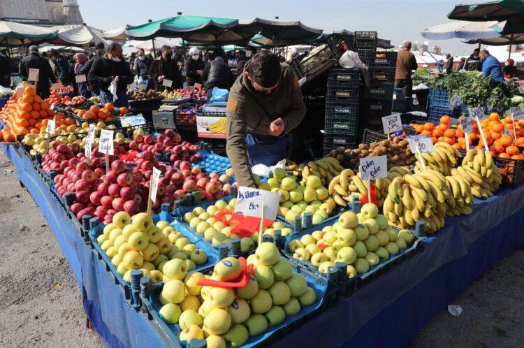 Türkiye Merkez Bankası 2. Üç Aylık Enflasyon Raporunu Açıklayacak