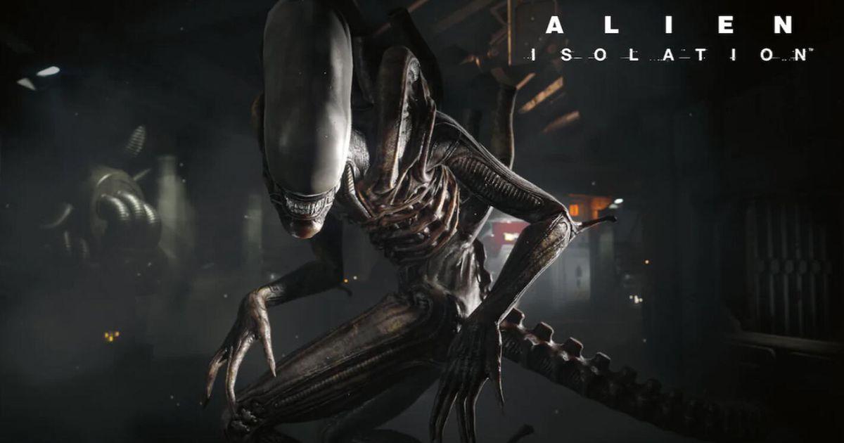Alien: Isolation, bu hafta Epic'ten alabileceğiniz iki ücretsiz oyundan sadece biri