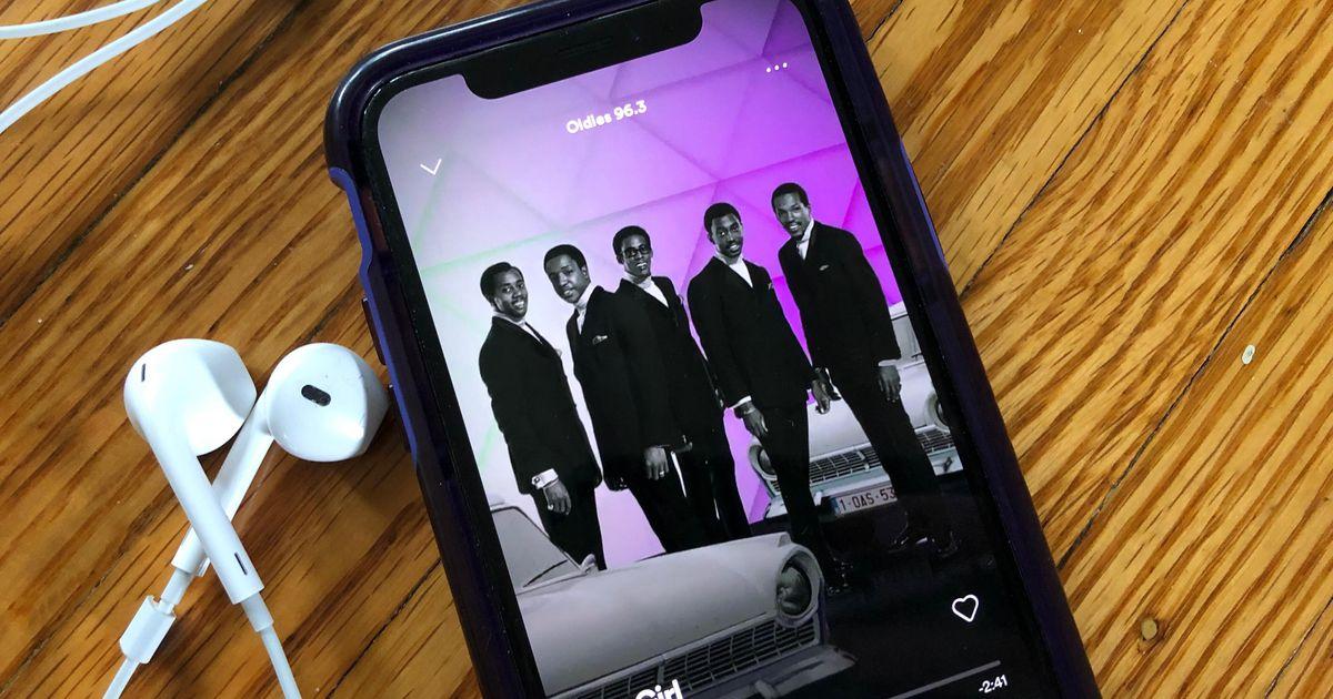 Spotify, 158 milyon ücretli üye ile 356 milyon dinleyiciye tırmandı