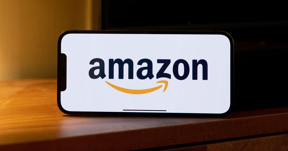 COVID kilitlenmesi bir artış sağlamaya devam ettikçe Amazon satışları yükseldi