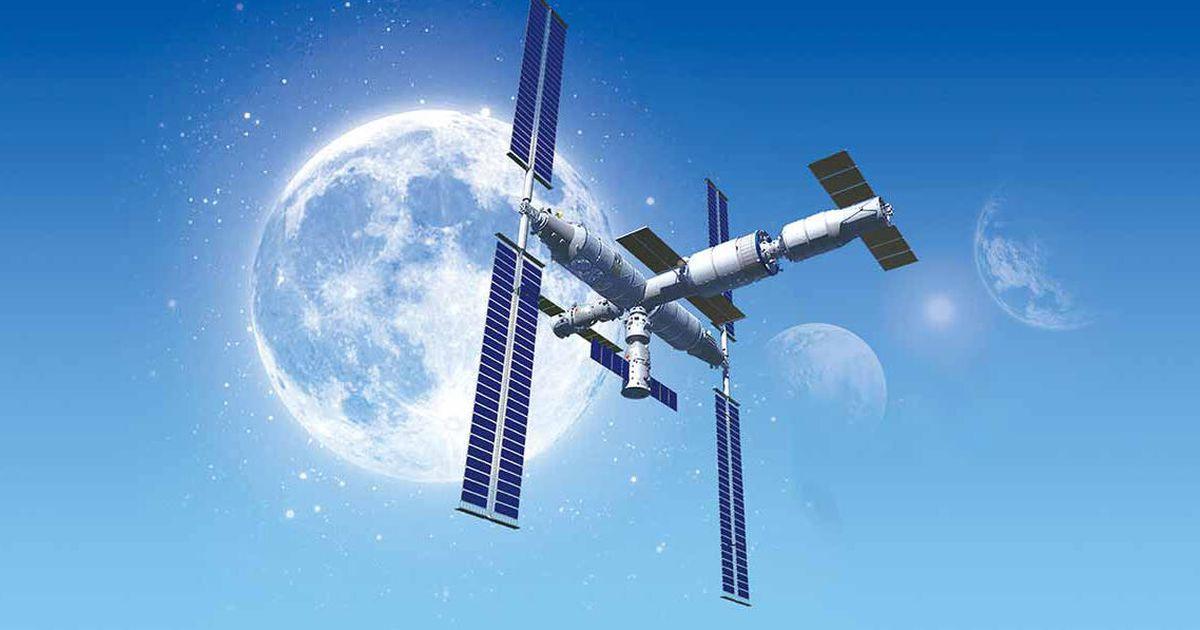 Çin, yeni uzay istasyonu için temel modülü piyasaya sürüyor: Bilmeniz gerekenler