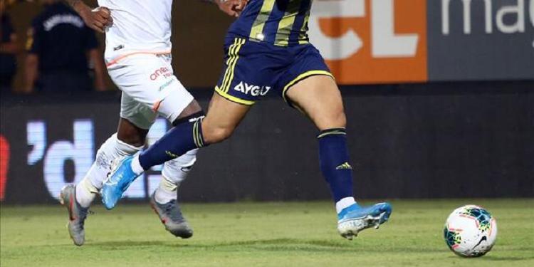 Özet İzle: Alanyaspor (0-0) Fenerbahçe maç özeti izle Bein Sport FB şampiyonluğu zora soktu!