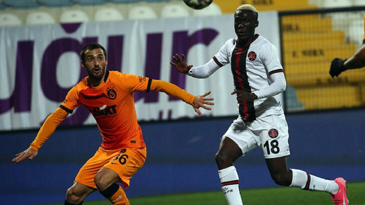 Özet İzle: Galatasaray (1-1) Karagümrük maç özeti ve golleri Bein Sport izle Youtube Gs Karagümrük özet izle linki