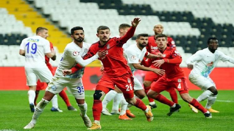 Bein Sport Beşiktaş (3-1) Kayserispor maç özetini izle youtube Bjk Kayseri maç sonucu kaç kaç bitti?