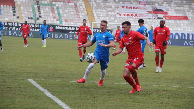Özet: Gaziantep GFK (2-3) Erzurumspor maç özeti ve golleri izle Bein Sport youtube Antep Erzurum maç sonucu kaç kaç bitti?