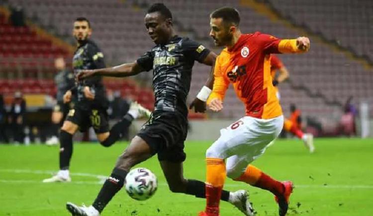Özet izle: Göztepe (1-3) Galatasaray maç özeti izle Bein Sport Kerem gollerini izle Youtube Göztepe Gs maç sonucu kaç kaç bitti?