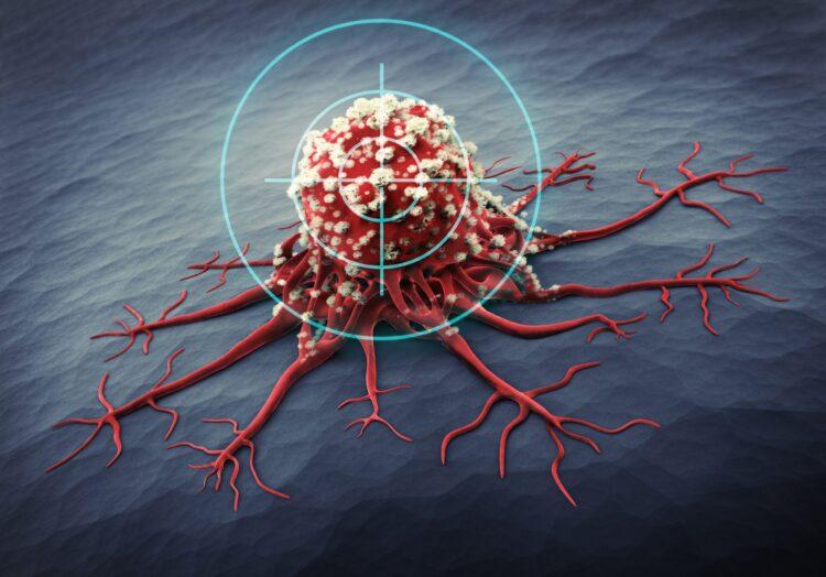 Yeni bir elektrosprey ile tedavi edilen kanser - tümör 7 günde yüzde 80 küçüldü
