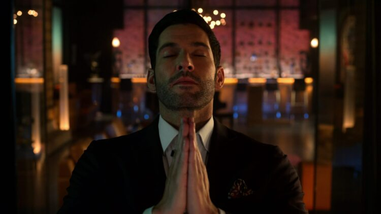 Lucifer 5. sezon 2. bölüm fragmanı yarın çıkıyor