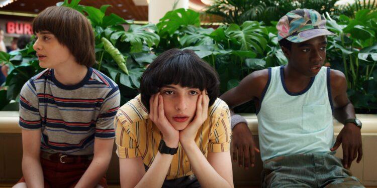 Stranger Things 4. sezon Netflix'teki çıkış tarihi, oyuncular, fragmanlar ve daha fazlası