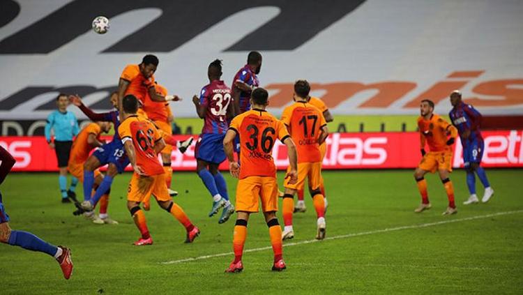 Özet izle Bein sport: Galatasaray (1-1) Trabzonspor maçının özetini ve gollerini izle Youtube Gs TS özet