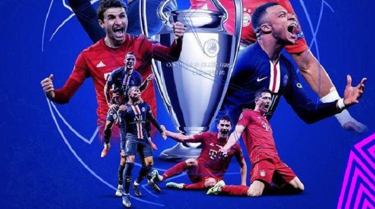 Özet İzle: PSG (0-1) Bayern Münih maç özeti ve golleri izle Bein Sport youtube PSG Bayern maç sonucu kaç kaç bitti?