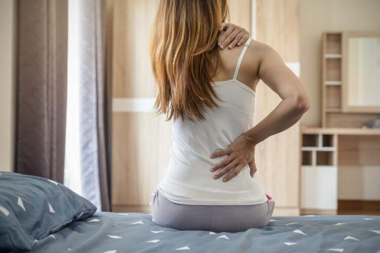 Şiddetli Sırt ağrısı Erken bir ölüm riskini mi gösterir?