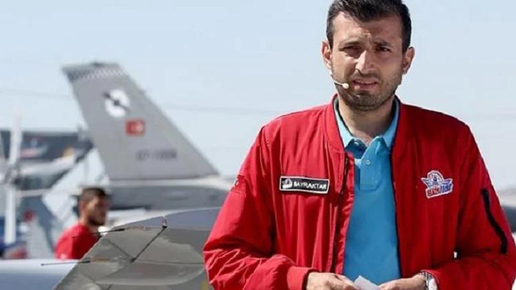 Selçuk Bayraktar'dan Milli İnsansız Savaş Uçağı açıklaması