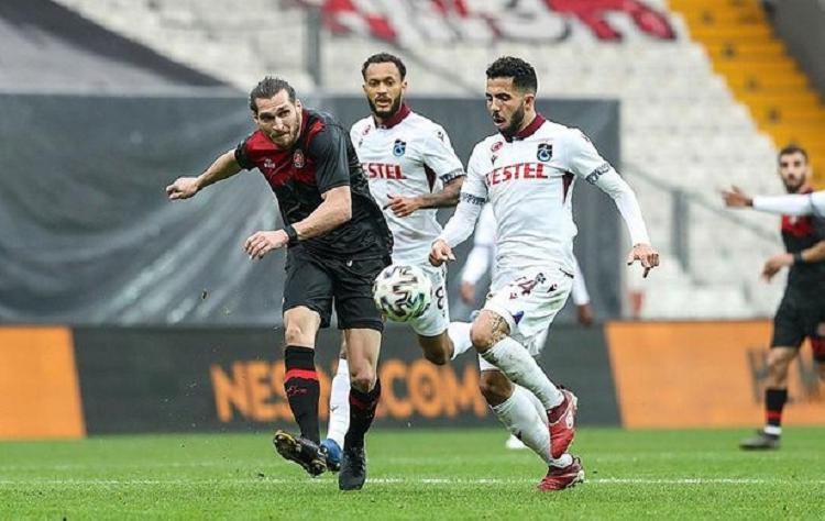 Özet: Trabzonspor (2-0) Fatih Karagümrük maç özeti ve Trabzon gollerini izle Bein Sports youtube Ts Karagümrük maçı kaç kaç bitti?