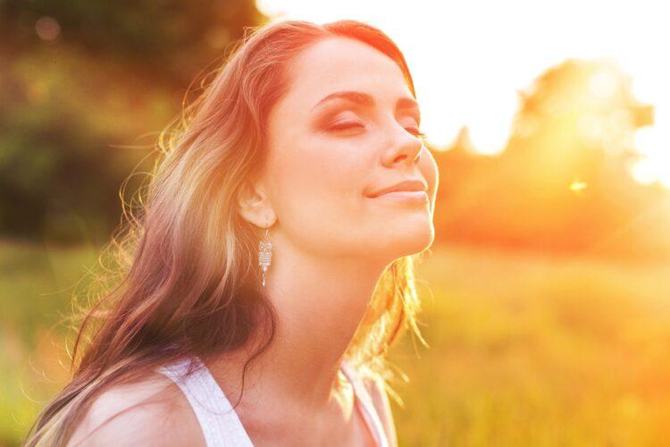 COVDID-19: Güneş Işığı Daha Az Ölümle Bağlantılı