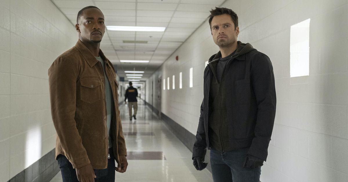 Falcon ve Winter Soldier final özeti: Bitiş, kredi sonrası sahnesi açıklandı