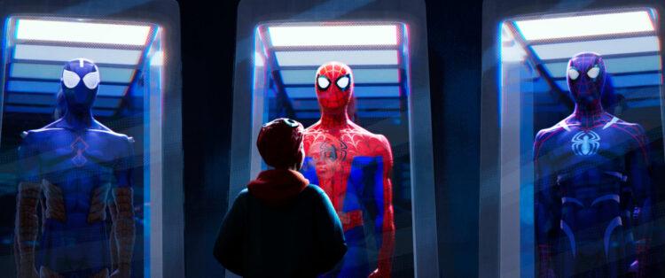 Spider-Man: Into the Spider-Verse 2 ne zaman Netflix'e geliyor?