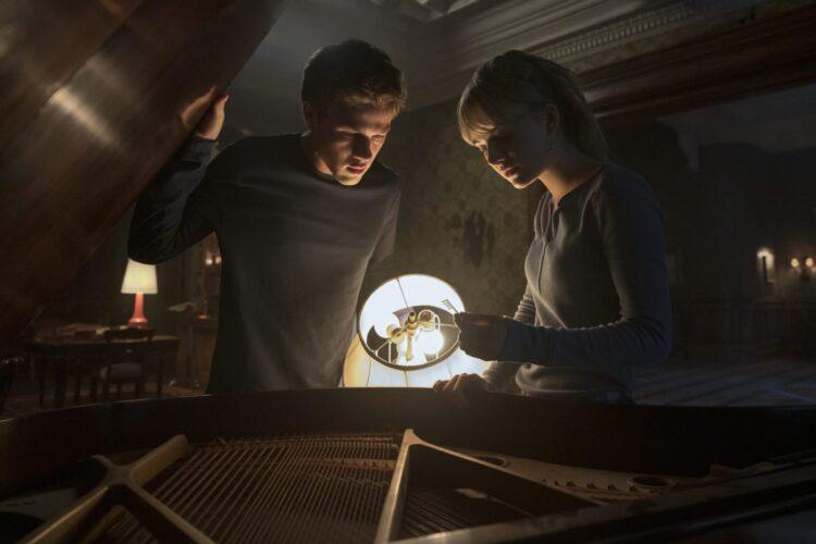 Locke ve Key 2. sezon çıkış tarihi güncellemeleri: Yeni bir sezon olacak mı?  Ne zaman çıkıyor?