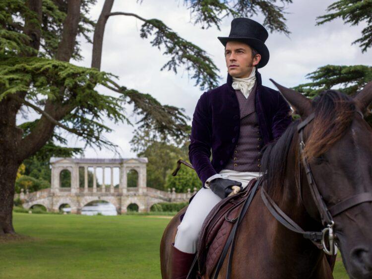 Bridgerton, Netflix'te 3. ve 4. sezonlar için yenilendi
