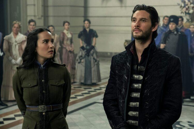 Bu hafta sonu Netflix'te izlenecek en iyi 5 dizi: 24-25 Nisan