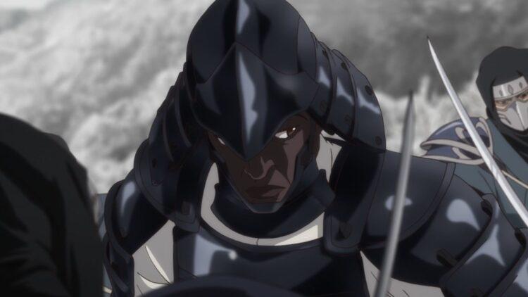 Yasuke 2. sezon oluyor mu?