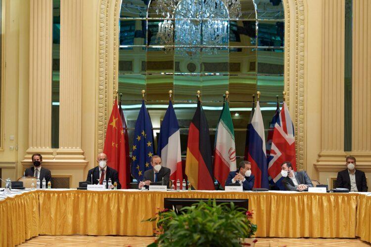 İran nükleer anlaşması için 'ihtiyatlı ve artan iyimserlik': Rusya
