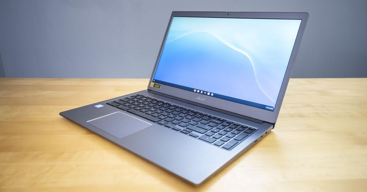 Dizüstü bilgisayar mı Chromebook mu: Fark nedir ve hangisi sizin için daha iyi çalışır?