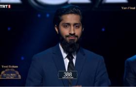 Ali Mahmut