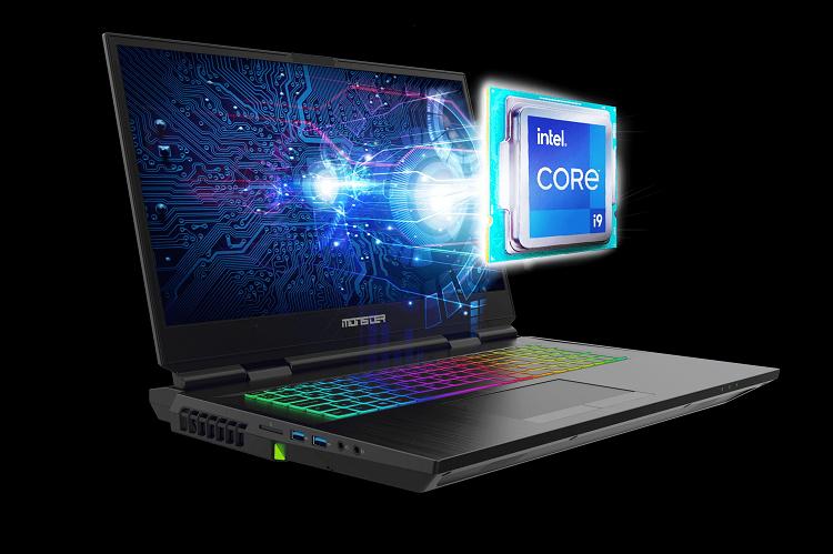İşte Monster'ın en pahalı oyun bilgisayarı