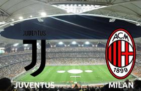 Juventus Milan Canlı Maç İzle