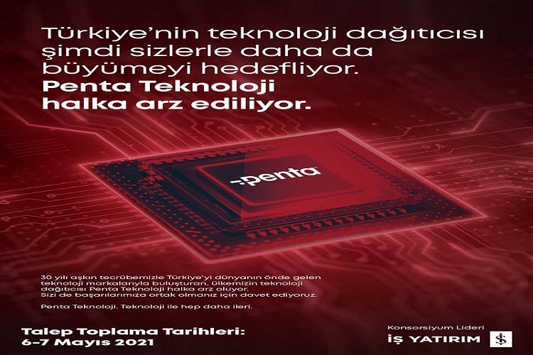 Penta bilgisayar