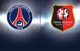 Rennes PSG Canlı